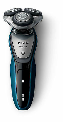 Philips S5420 AQUA Touch Wet & Dry Cordless Shaver