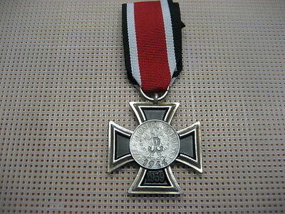 Poland Polish Medal Cross of the Warsaw Uprising 1944