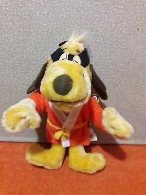 Hong Kong Phooey Plush Cartoon Network