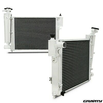 40mm ALLOY SPORT RACE ENGINE RADIATOR FOR PEUGEOT 106 PHASE 1 1.4 1.6 8V 96-03