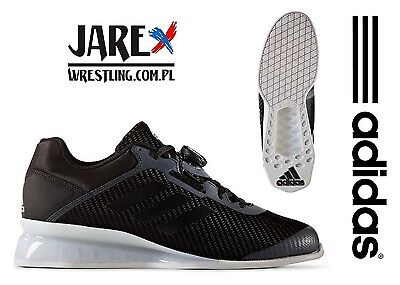 adidas Leistung 16 Mens Weightlifting Shoe CrossFit Powerlift Gewichtheberschuhe