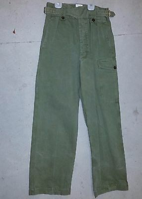 Used Crossover Pants - Various Sizes Vietnam Australian Army Issue
