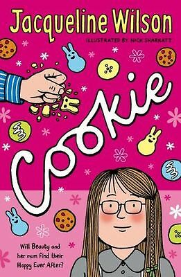 **NEW** - Cookie (Paperback) 0552558311