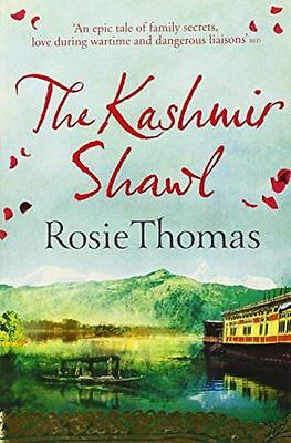 **NEW** - The Kashmir Shawl (Paperback) 0007285973