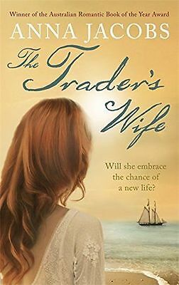 **NEW** - The Trader's Wife (Paperback) 1444711261