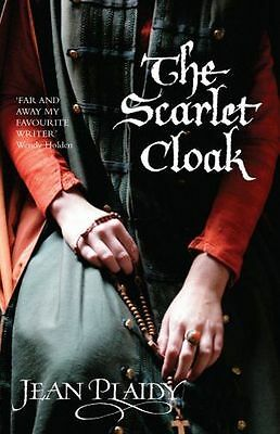 **NEW** - The Scarlet Cloak (Paperback) 0099533030