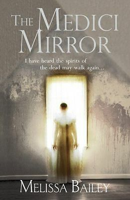 **NEW** - The Medici Mirror (Paperback) 0099580721