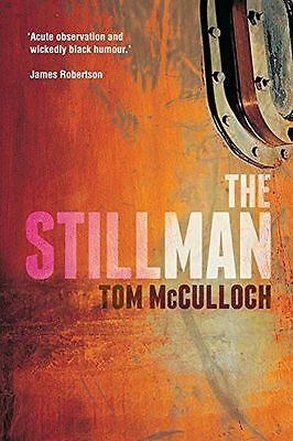 **NEW** - The Stillman (Paperback) 1908737670