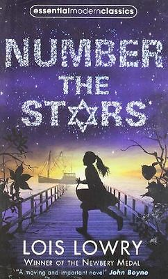 **NEW** - Number the Stars (Essential Modern Classics) (Paperback) 0007395205
