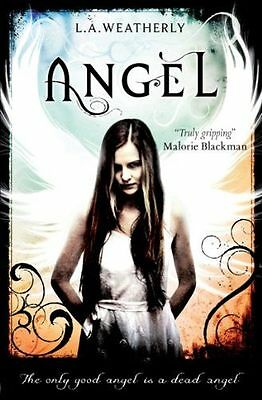 **NEW** - Angel (The Angel Trilogy, Book 1) (Paperback) 1409521966
