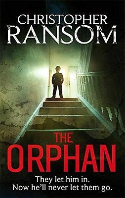 **NEW** - The Orphan (Paperback) 0751551309
