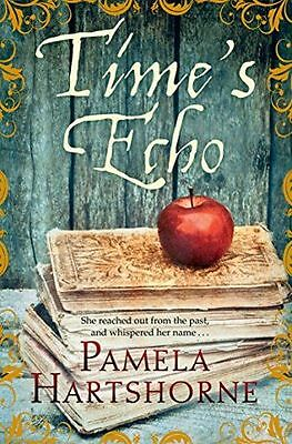 **NEW** - Time's Echo (Paperback) 033054425X