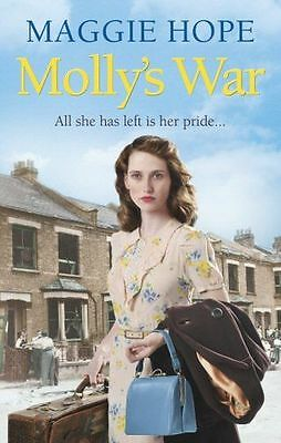 **NEW** - Molly's War (Paperback) 009195293X