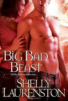 **NEW** - Big Bad Beast (Paperback) 0758231709