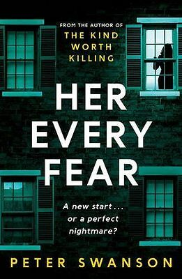 **NEW** - Her Every Fear (Paperback) 0571327117