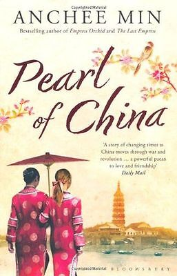 **NEW** - Pearl of China (Paperback) 1408809796