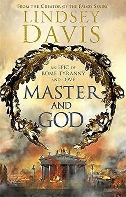 **NEW** - Master and God (Paperback) 1444707345