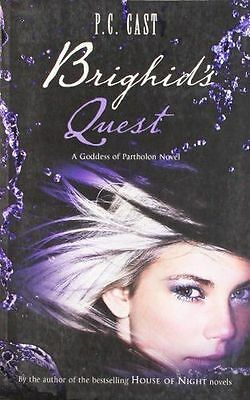 **NEW** - Brighid's Quest (Paperback) 0778303772