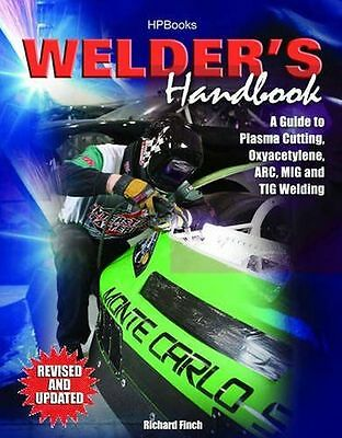 **NEW** - Welder's Handbook, The (Paperback) 1557885133