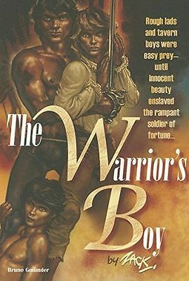 **NEW** - Warrior's Boy, The (Paperback) 3867876053