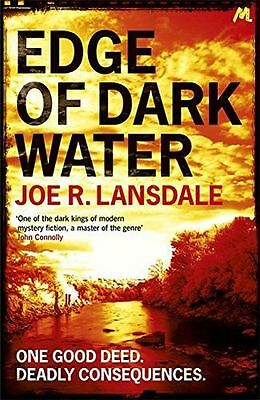 **NEW** - Edge of Dark Water (Paperback) 1444736884