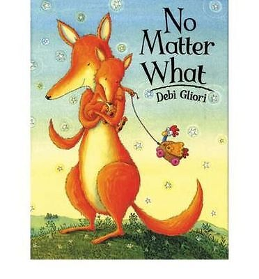 **NEW** - No Matter What (Board book) 0747581347