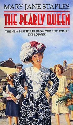 **NEW** - The Pearly Queen (Paperback) 0552138568