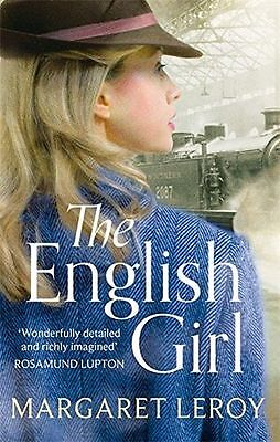 **NEW** - The English Girl (Paperback) 0751551775