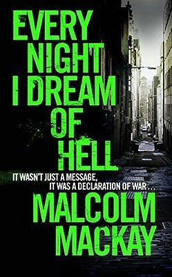 **NEW** - Every Night I Dream of Hell (Paperback) 1447291441