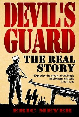 **NEW** - Devil's Guard: The Real Story (Paperback) 1906512450