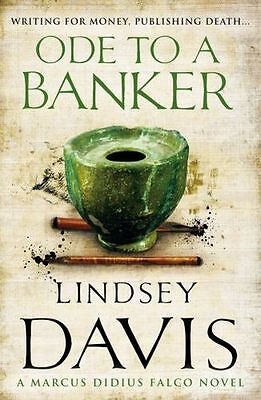 **NEW** - Ode To A Banker: (Falco 12) (Paperback) 0099515172