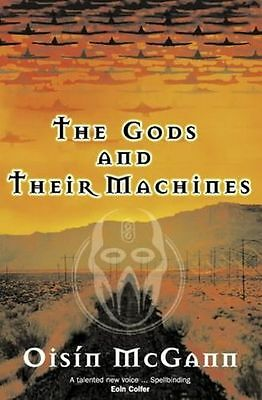 **NEW** - The Gods and their Machines (Paperback) 0862788331