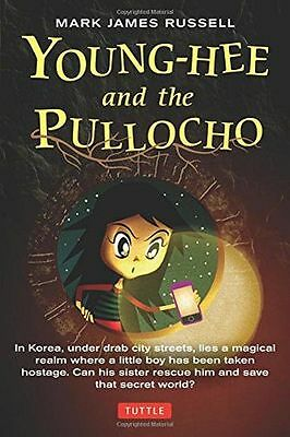 **NEW** - Young-Hee and the Pullocho (Paperback) 0804844976