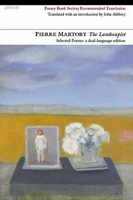 **NEW** - The Landscapist: Selected Poems (Paperback) 1847770002