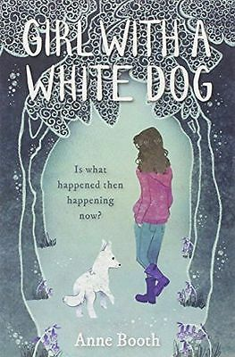 **NEW** - Girl With A White Dog (Paperback) 1846471818