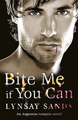**NEW** - Bite Me If You Can: An Argeneau Vampire Novel (Paperback) 0575099542