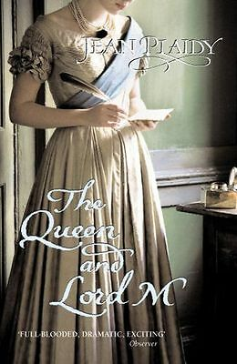 **NEW** - The Queen and Lord M: (Queen Victoria) (Paperback) 0099513536