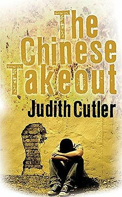 **NEW** - CHINESE TAKEOUT, THE (Josie Welford Series) (Paperback) 074908104X