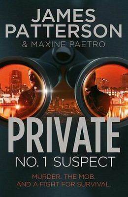 **NEW** - Private: No. 1 Suspect: (Private 4) (Paperback) 0099550164