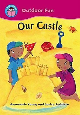 **NEW** - Our Castle (Start Reading: Outdoor Fun) (Paperback) 0750260459