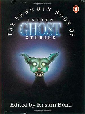 **NEW** - The Penguin Book of Indian Ghost Stories (Paperback) 0140178325