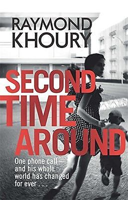 **NEW** - Second Time Around (The Devil's Elixir) (Paperback) 1409117960