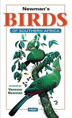 **NEW** - Kenneth Newman's Birds of Southern Africa (Paperback) 1770078762