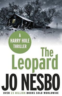 NEW - The Leopard: A Harry Hole thriller (Oslo Sequence 6) (PB) 0099548976