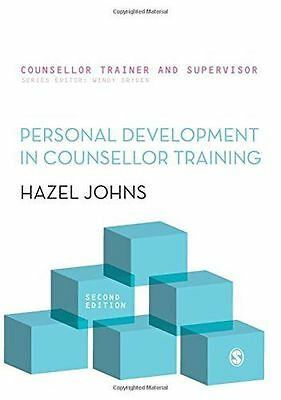 Personal Development in Counsellor Training (Counsellor Trainer (PB) 0857024973