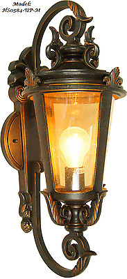 HS0584-UP-M Outdoor Light