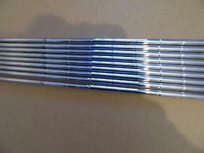 New But Pulled Dynamic Gold R300  Shafts 3-Sw Golf