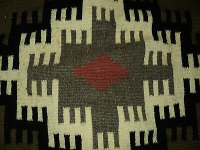NAVAJO Native American Indian Rug or Wall Decoration Six Colors