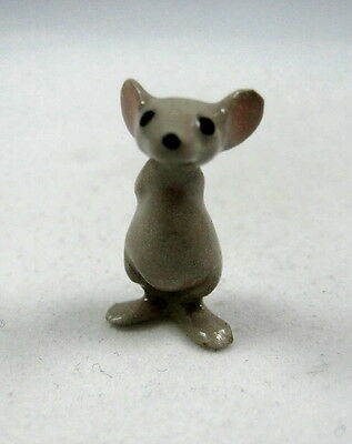 Hagen Renaker miniature Made in America Little Brother Mouse