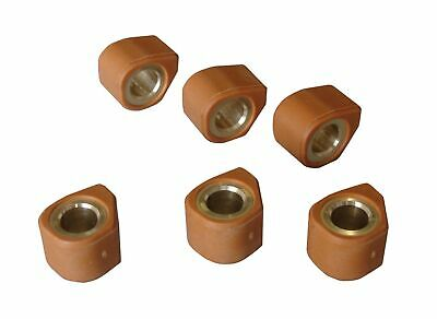 HP Slider Weights 16X13 - 6 Gram; for 50cc Chinese Scooters, ATV